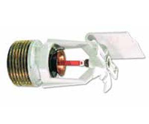 """Đầu sprinkler Tyco hướng ngang đáp ứng nhanh TY3332, 1/2"""", K5.6, 68°C"""
